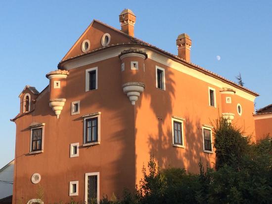 Pastorano, Ιταλία: Torre Lupara
