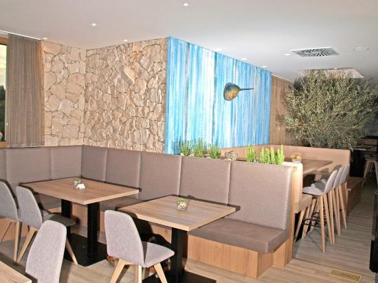 Bad Mediterran frühstücken wie an der adria picture of valentino kantina