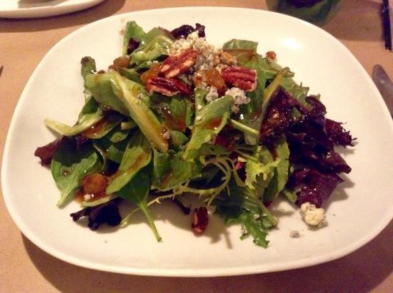 Bistro Tallulah : House Salad