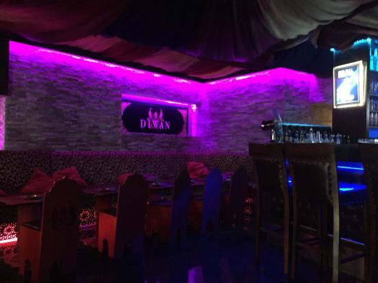 Diwan Shisha Lounge