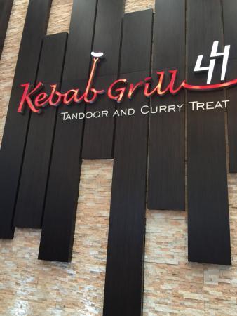 Kebab Grill 44