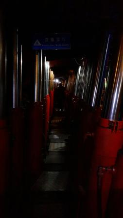 The Coal Museum of China: 中國煤炭博物館