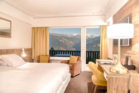 Photo of Hotel-Restaurant Le Mont-Paisible Crans-Montana
