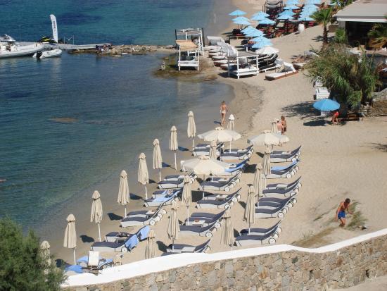 Mykonos Grand Hotel Tripadvisor