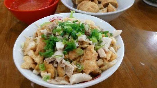Bakmi Tan Restaurant