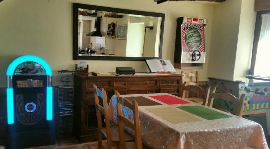 Casa Rural Basaula B&B