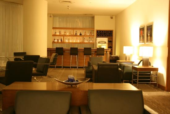Taj Wellington Mews: Lounge