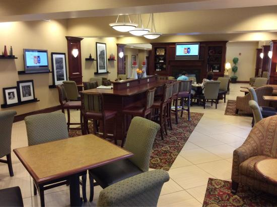 Hampton Inn Indianapolis Northwest - Park 100: photo0.jpg