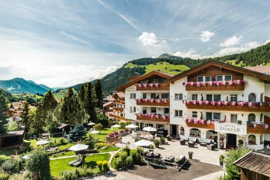 Photo of Hotel Dorfer Alpine & Charming Selva Di Val Gardena