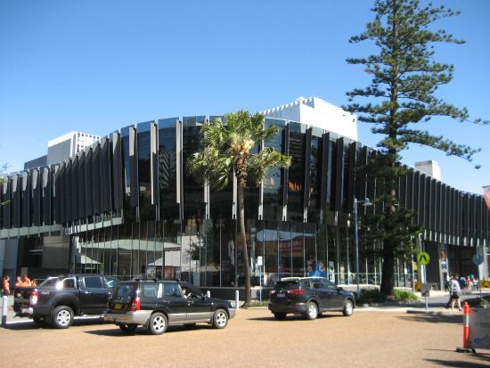 Glasshouse Port Macquarie