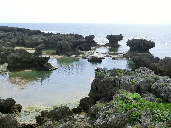 Ujiji Beach Park