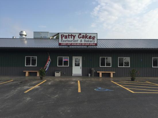 Buckley, MI: Patty Cakes Restaurant & Bakery