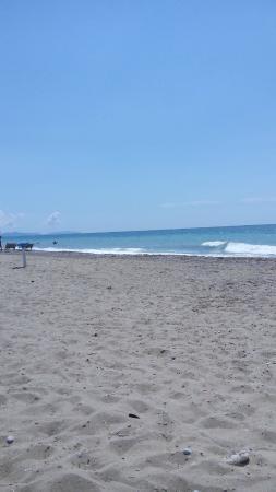 Spiaggia Quadrifoglio Village