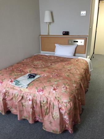 今金町, 北海道, ホテル いまかね