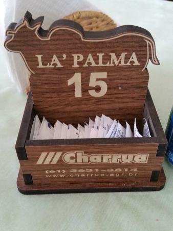 Churr E Pizz La Palma