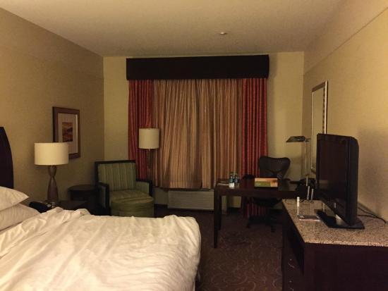 Hilton Garden Inn Salt Lake City / Sandy : King room