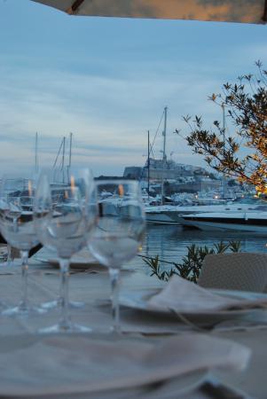 Trattoria del mar ibiza town restaurant reviews phone - Hotel el puerto ibiza town ...