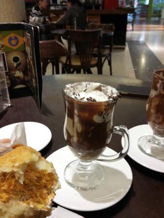 Cafe Da Esquina - Shopping Palladium