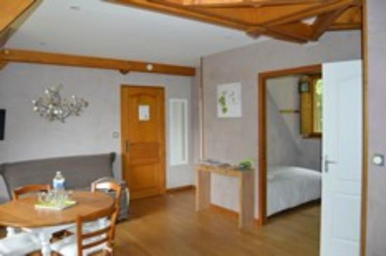 Chambres d'hotes Les Carrieres