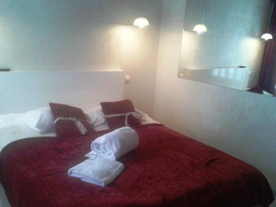 Delight Hotel: номер