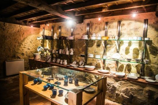 Museo Etnográfico Oriente Asturias: Herramientas