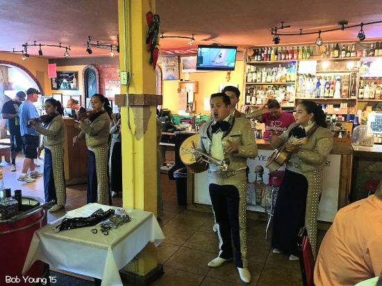 ‪‪Kuna‬, ‪Idaho‬: Mariachi Band‬