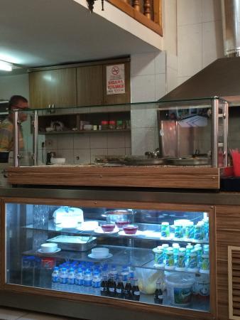 Yeniceli kemal izgara salonu bursa restoran yorumlar for S dugun salonu bursa