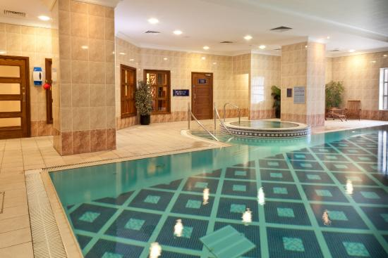 Jurys Inn Middlesbrough: Pool