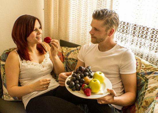 Hotel Schmaus: Romantisches Wochenende