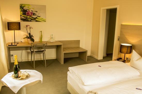 Hotel Schmaus: Superior Doppelzimmer