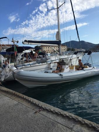 Rent Boats Bagnaia