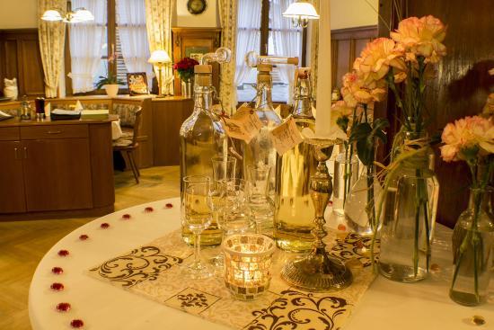 Hotel Schmaus: Gaststube