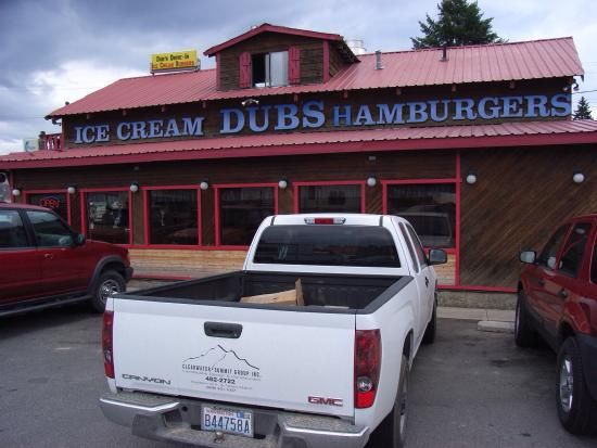 Dub S Drive In Sandpoint Restaurant Reviews Photos