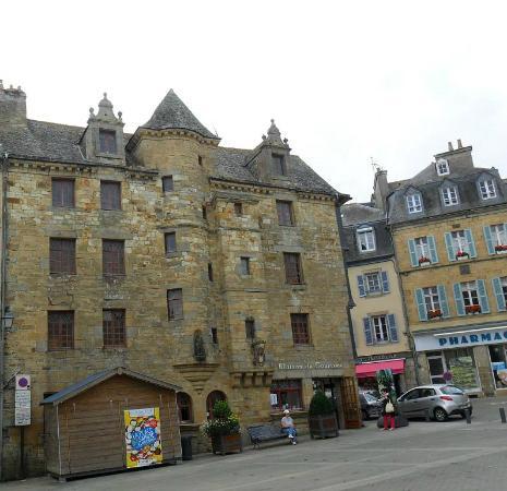 Le pont habit picture of ville de landerneau landerneau tripadvisor - Office du tourisme landerneau ...