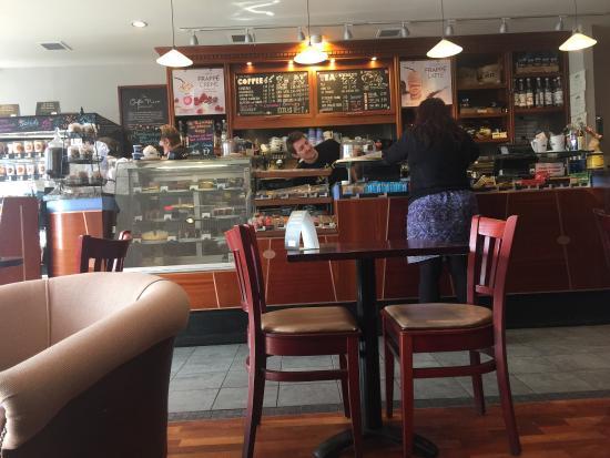 Starbucks vs Caffe Nero vs Costa: who wins?