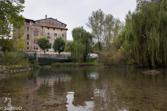 Castello di Porcia