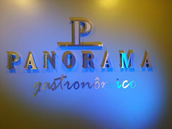 Panorama Gastronomico: Restaurante Panorama PUCRS