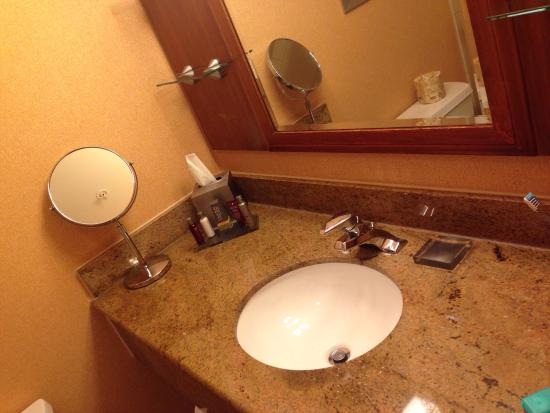 Time To Renovate Picture Of San Mateo Marriott San Francisco - Time to renovate bathroom