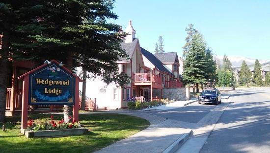 Wedgewood Lodge 사진