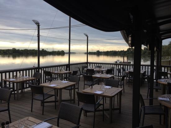 foie gras picture of la maison du fleuve camblanes et meynac tripadvisor