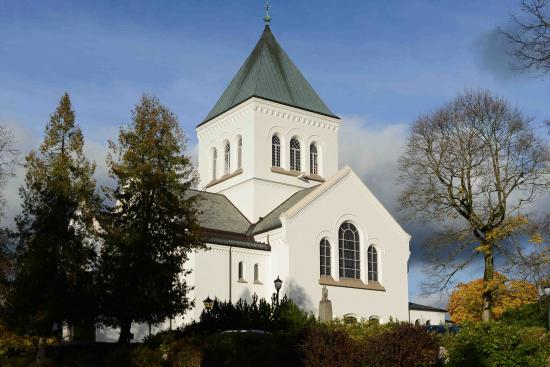 Ullern Church