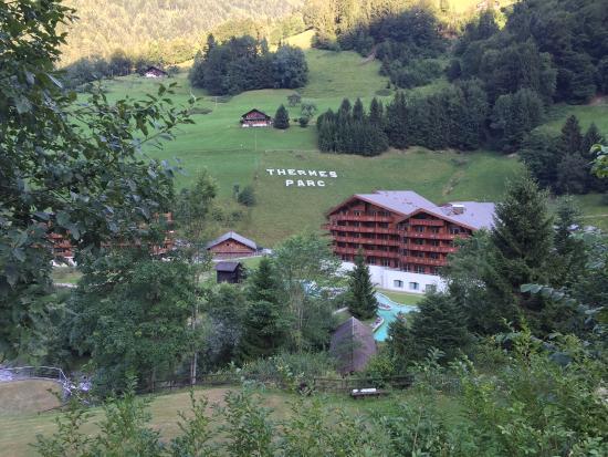 Thermes Parc - Les Bains du Val d'Illiez: photo0.jpg