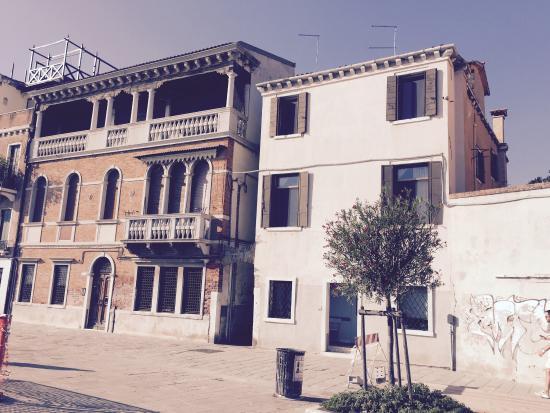 Silk Road Hostel : photo1.jpg