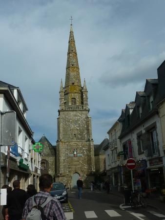 Eglise Saint Cornély