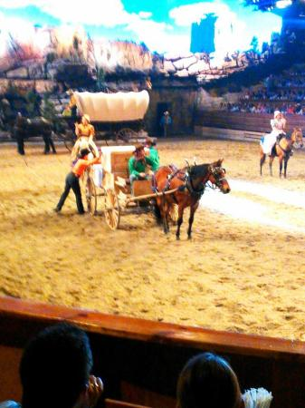 Great Food Picture Of Dixie Stampede Dinner Amp Show