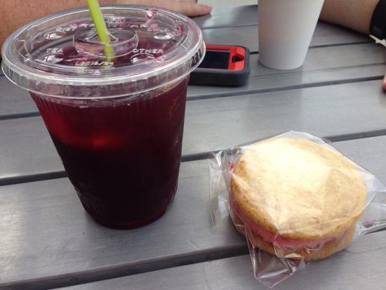 Communitea Cafe: photo0.jpg