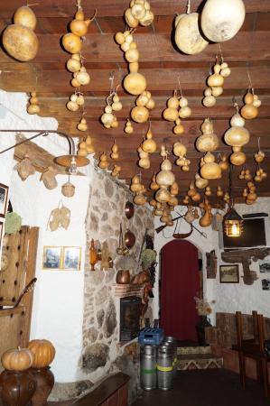 imagen La Bodeguilla en Piedralaves