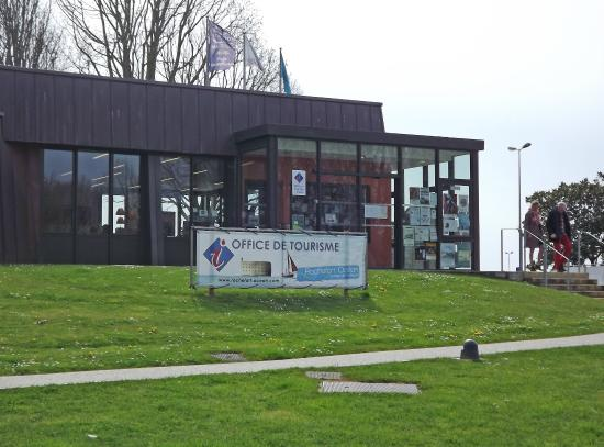 Rochefort Ocean Tourist Office