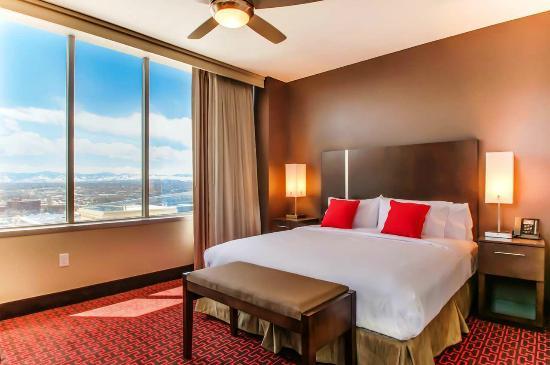 Homewood Suites by Hilton Denver Downtown-Convention Center