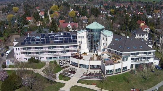 Balatonkenese Hungary  City new picture : ... Hotel Hotel Reviews, Deals Balatonkenese, Hungary TripAdvisor